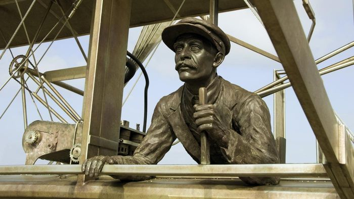 How Did the Wright Brothers Change the World?