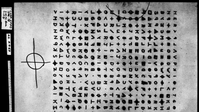 How Did the Zodiac Killer Communicate With Police?