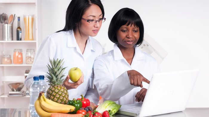 How Do I Find a Dietician in My Area?