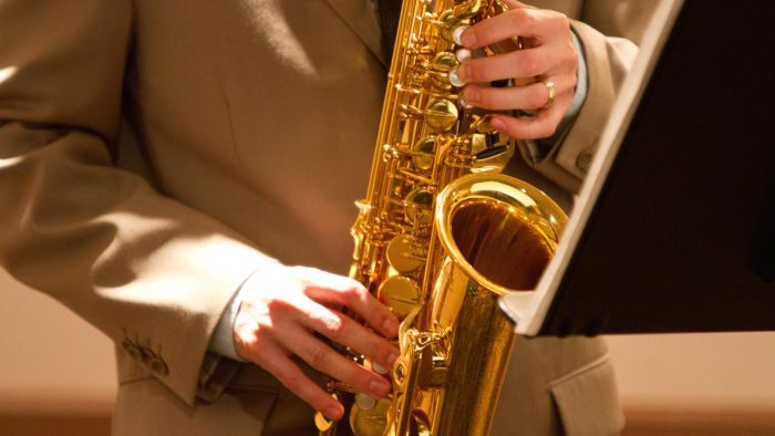 What Is the Difference Between Alto and Tenor Sax?