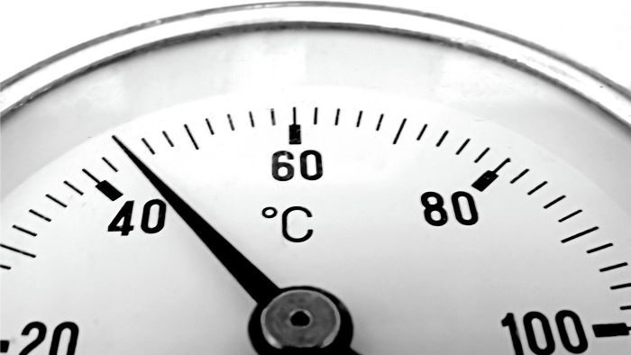 What is the difference between centigrade and Celsius?