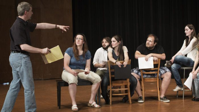 What Is the Difference Between Drama and Theatre?