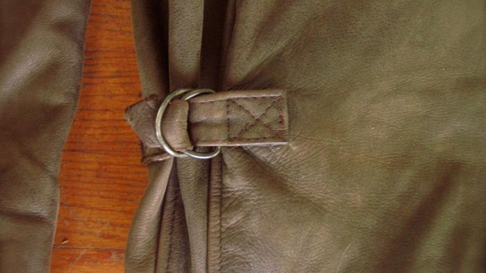 What Is the Difference Between Lamb Leather and Nappa Leather?
