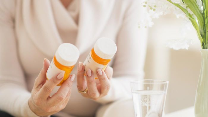 What is the difference between lansoprazole and omeprazole?