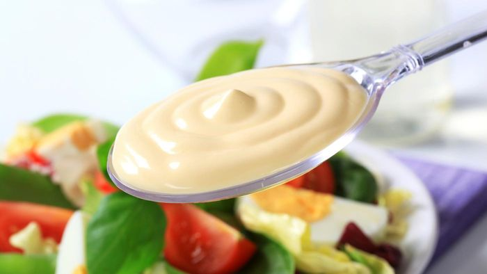 What Is the Difference Between Mayonnaise and Salad Dressing?