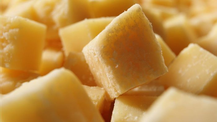 What Is the Difference Between Parmesan and Romano Cheese?