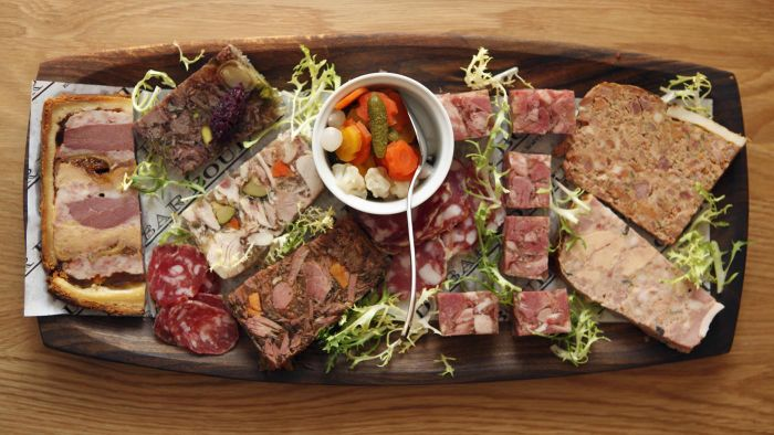 What Is the Difference Between Pate and Terrine?