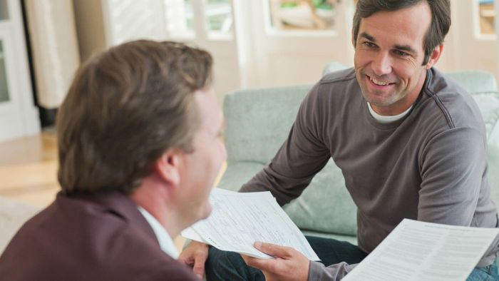 What are the differences between a revocable trust and an irrevocable trust?