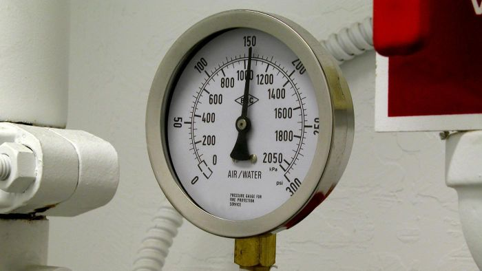 How Does a Differential Pressure Gauge Work?
