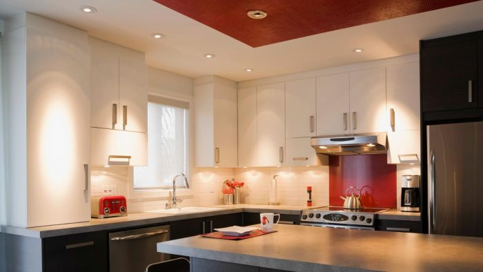 What Are Some Disadvantages of Recessed Lighting?