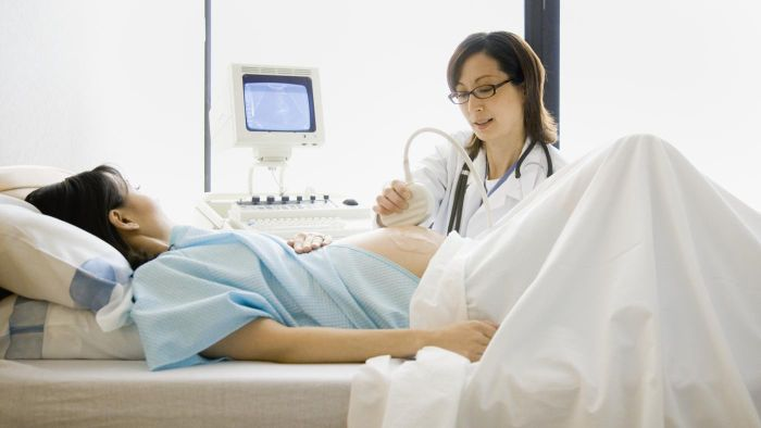 What Are the Disadvantages of Ultrasound?