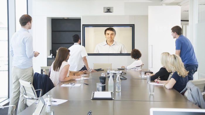 What Are Disadvantages of Video Conferencing?