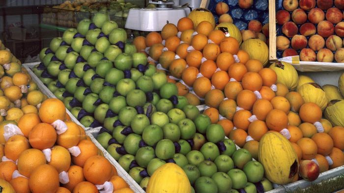 Are There Disinfecting Solutions for Fruits?