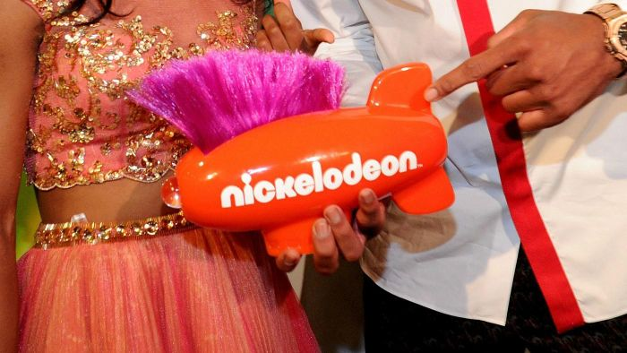 Does Disney Own Nickelodeon?