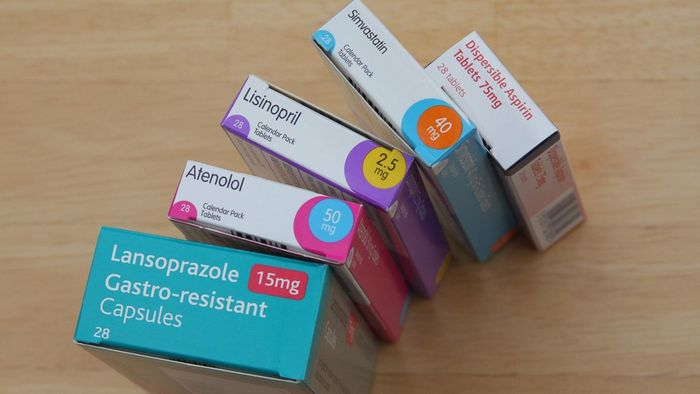 What Are Dispersible Tablets?