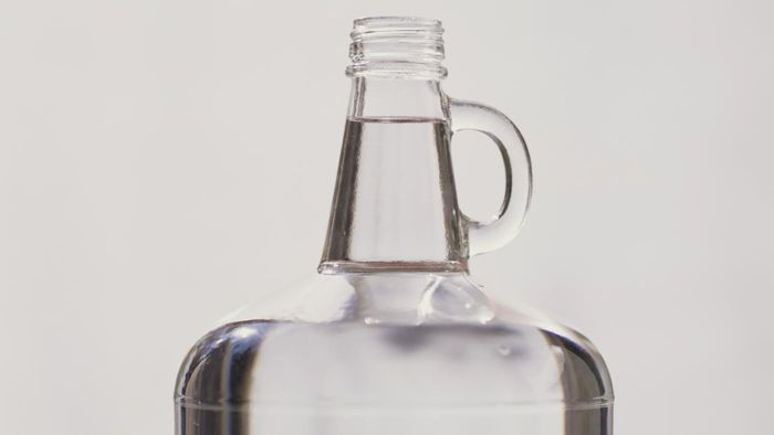Does Distilled Water Have Fluoride in It?
