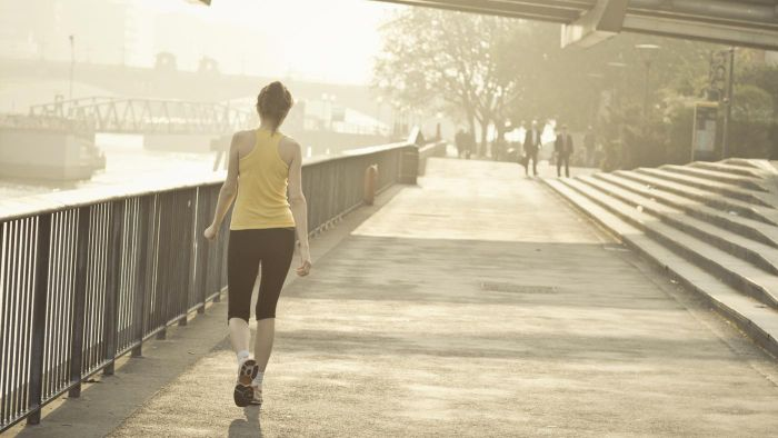 Does Walking Build Muscle?