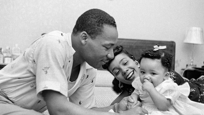 What Was Dr. Martin Luther King Jr.'s Life Like As a Child?