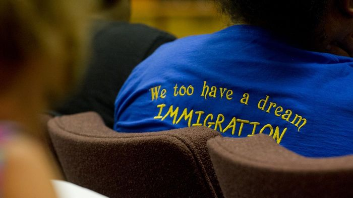 What Is the DREAM Act Forum About?