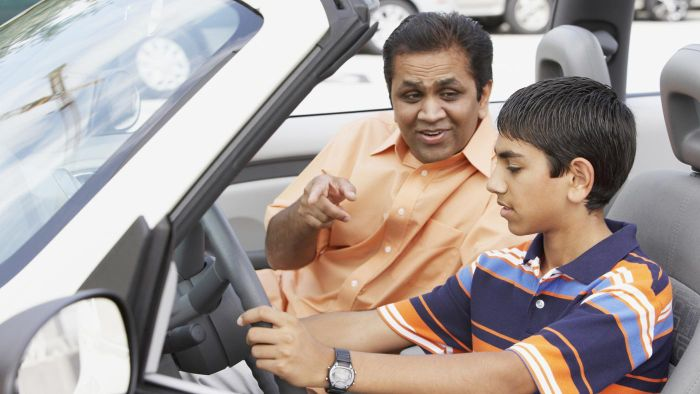 What Is a Driver's Permit?