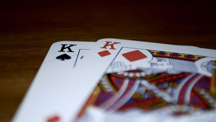 What is a duplicate bridge?