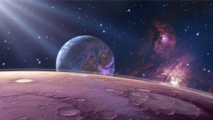 Are There Any Earth-Like Planets?