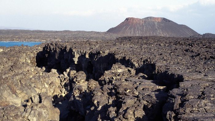 Why Do Earthquakes and Volcanoes Happen Mostly in the Same Place?