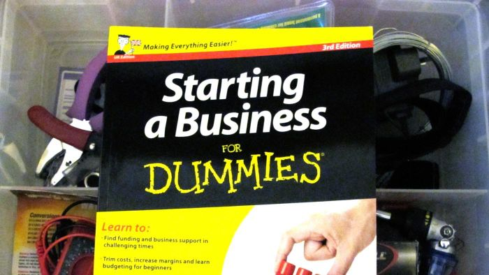 What Are Some Easy Businesses to Start?