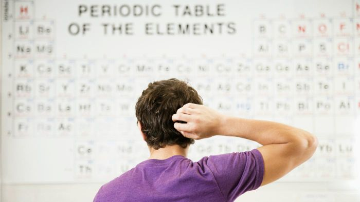 What Is an Easy Way to Remember the First 20 Periodic Elements?