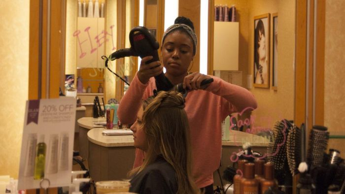 What Is the Education Needed to Become a Cosmetologist?