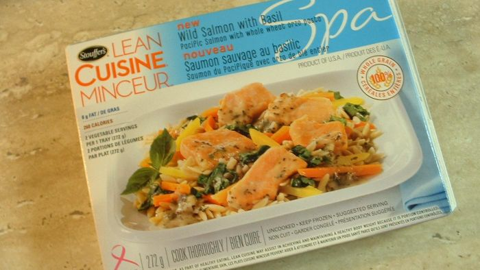 How Effective Is a Lean Cuisine Diet in Terms of Weight Loss?