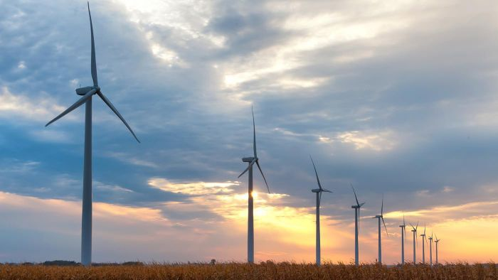 How Efficient Are Wind Power Generators?