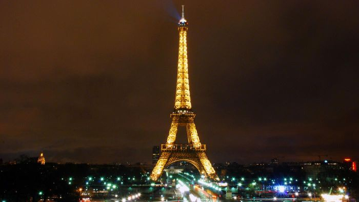 Where Is the Eiffel Tower Located?
