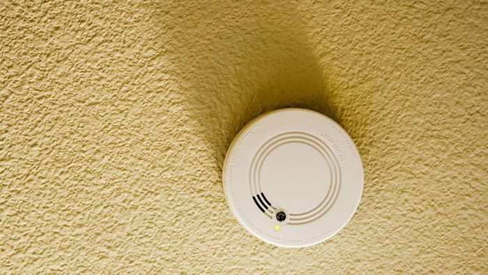 Why Does My Electric Smoke Alarm Beep?