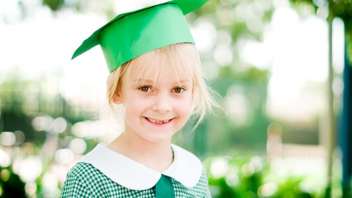 What Are Elementary Graduation Themes?