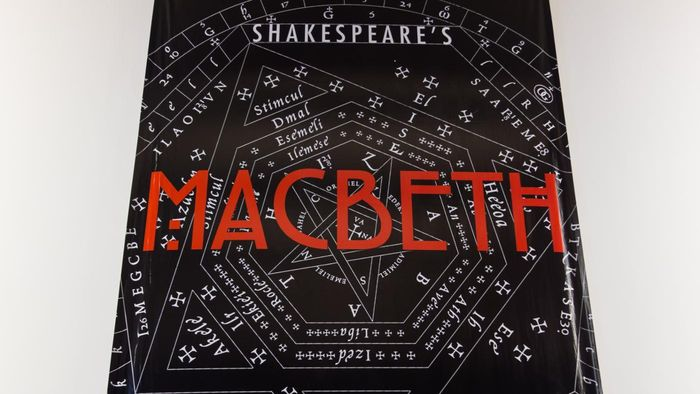 the elements of a tragedy in shakespeares macbeth Be it macbeth , king lear , hamlet or othello , we scarcely see shakespeare s conformation to this unity his last play the tempest – a free powerpoint ppt presentation (displayed as a flash slide show) on powershowcom - id: 3cd4d5-zdi4m.
