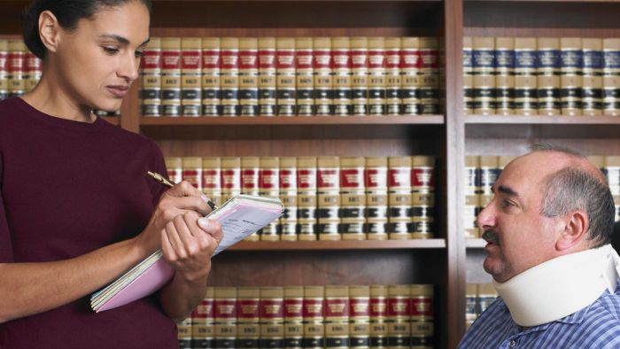 Who Is Eligible for Free Legal Aid?