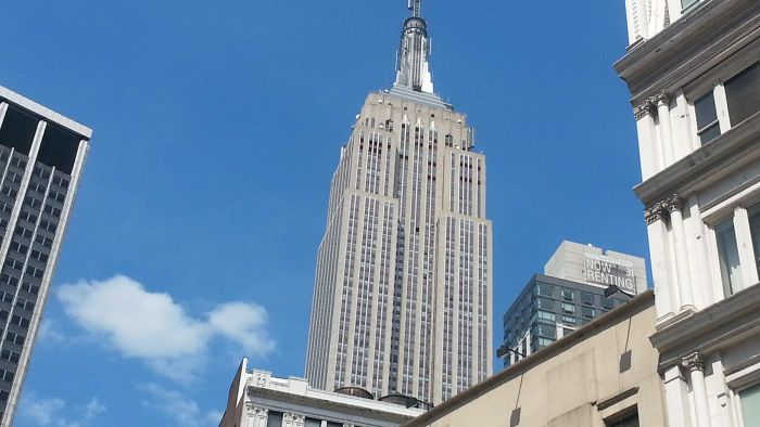 What Is the Empire State Building Used For?