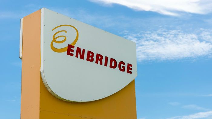 What Are Enbridge Pipeline Projects?