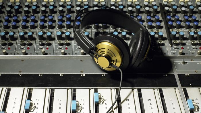 What Equipment Do You Need for a Music Studio?