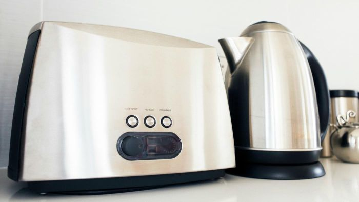 What Are Some Essential Small Kitchen Appliances?