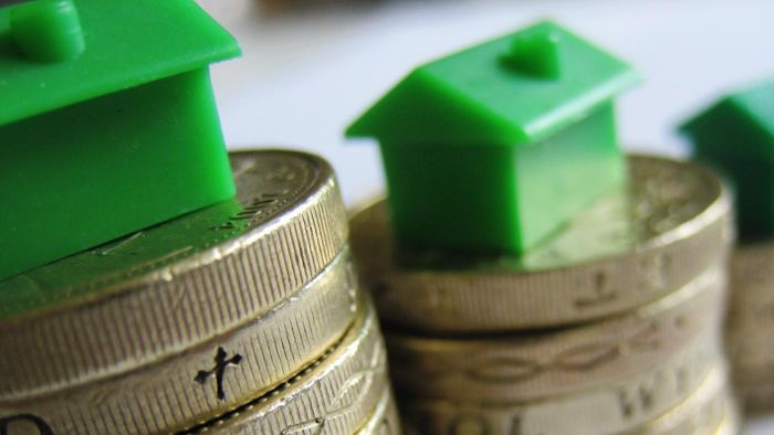 What is estate tax?