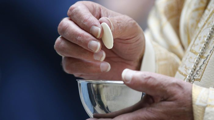 Why Is the Eucharist so Important?