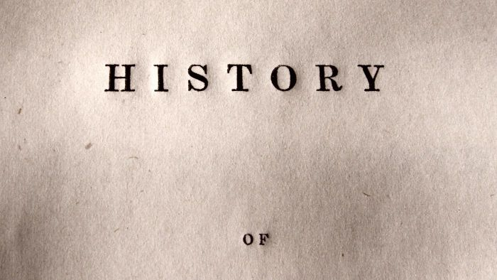 What Makes an Event Historically Significant?