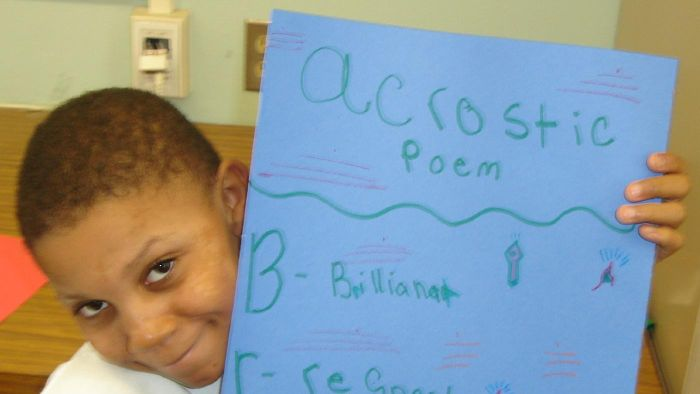 What Is an Example of an Acrostic Poem for Respect?