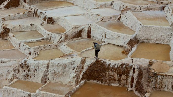 What Are Examples of Mineral Salts?