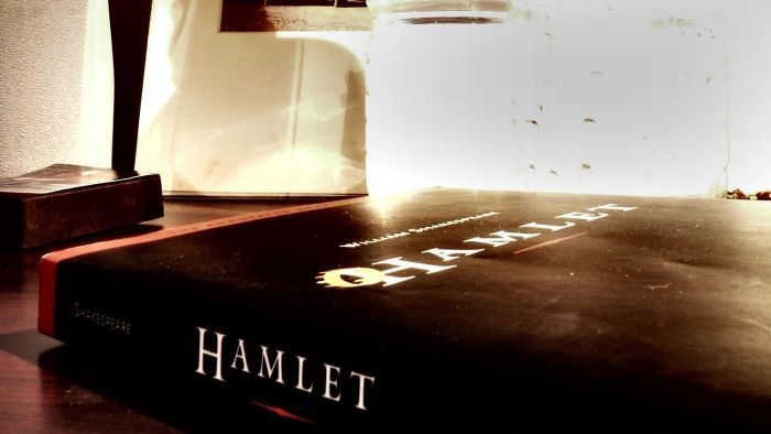 What Are Examples Of Personification In Hamlet Reference