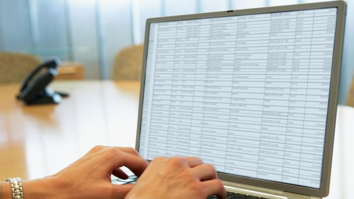 What Is Excel Used for in Business?