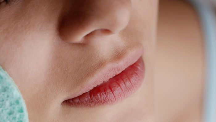 How Do You Exfoliate Your Lips?