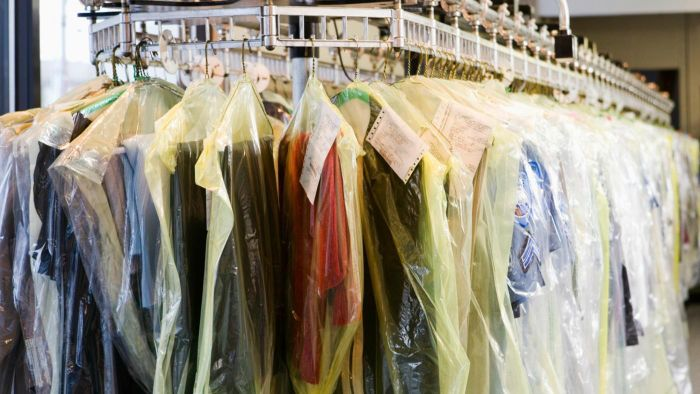 How Expensive Is Dry Cleaning?